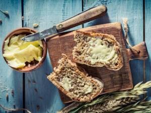 Бутерброды на диете